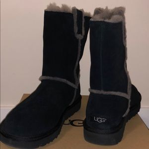 Black UGGs Womens